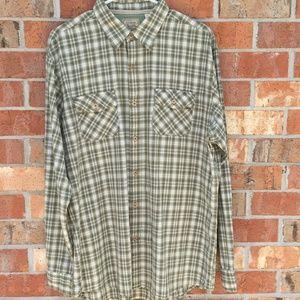 Arrow Blue Jeans Co.Men's Size Large Shirt